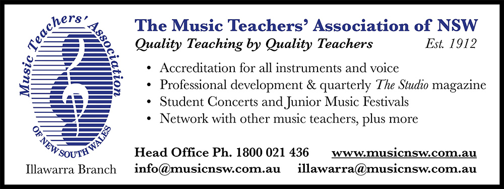 NSW Music Teachers Assoc.